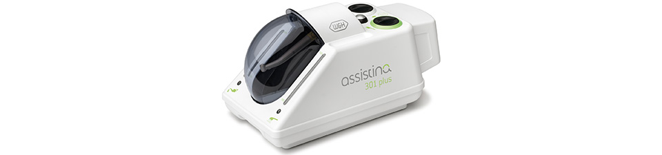 W&H Assistina 301 plus