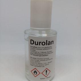 Durolan clear 3-5μm