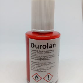 Durolan red 10μm