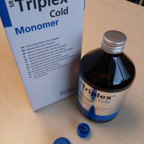Triplex COLD monomer