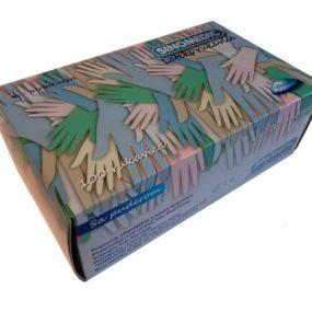 SINOMEDIC Lateks rukavice (100 kom)