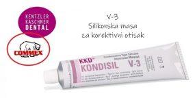 KKD Kondisil V-3